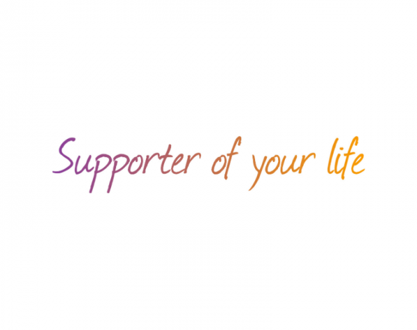 Our purpose 'Supporter of your life'