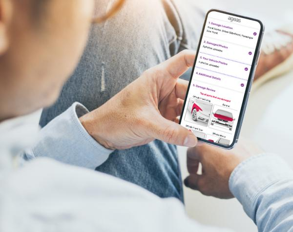 Award winning app quickly gains traction with customers