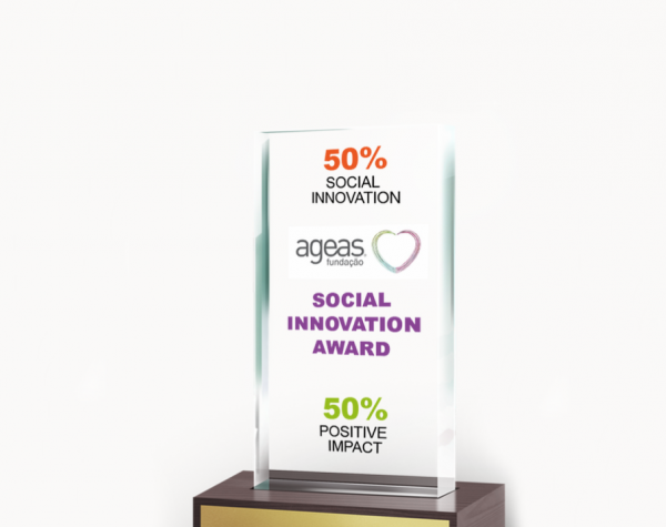 Ageas Social Innovation Award recognises next generation of entrepreneurs