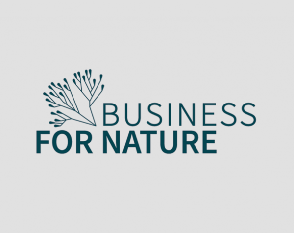 Business for nature – call to action on biodiversity
