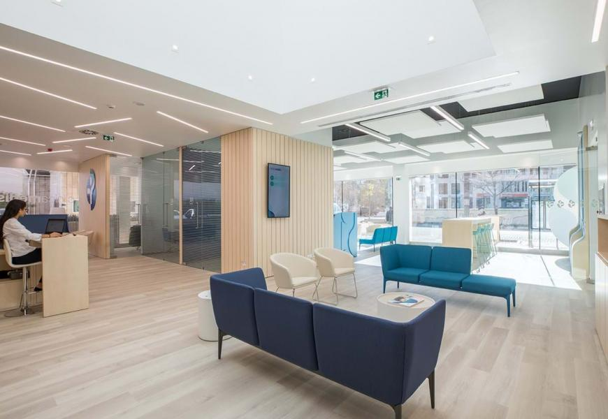 A customer-first approach to dental treatment