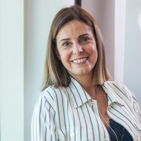 Catarina Tendeiro, HR Director in Portugal