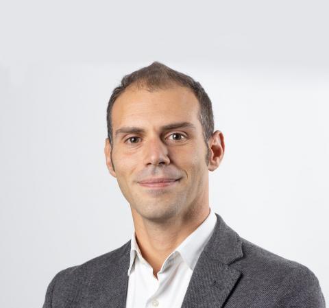 Ernesto Zaccaria, Strategy manager