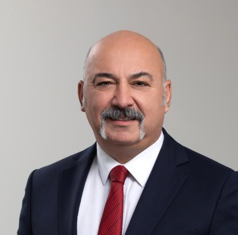 Uğur Gülen, Aksigorta General Manager