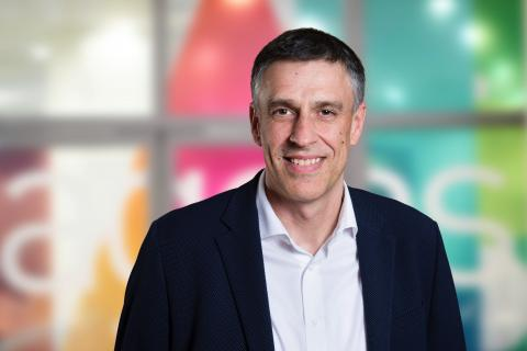 CEO UK Ant Middle on his top-priorities in 2021