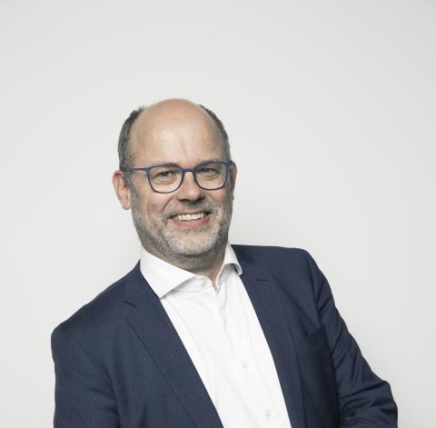 Edwin Klaps, Managing Director Broker Channel & Non-Life Development at AG