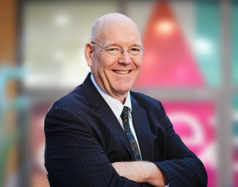 Gary Crist, CEO Asia