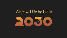 Second 2030